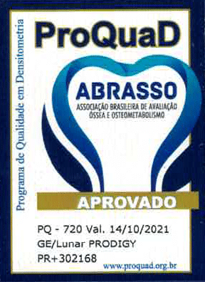 PQ 720 - Lunar Prodigy Série PR 302168 (Botafogo)