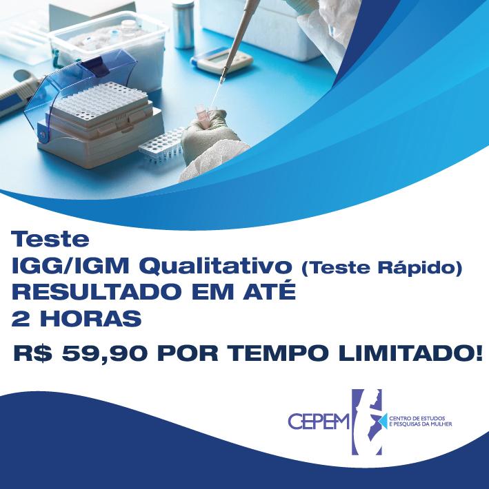 TESTE IGG IGM-02